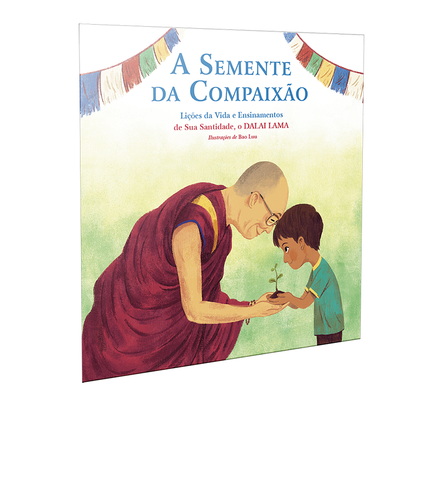 A Semente da Compaixão